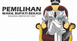 Ilustrasi Pemilihan Wakil Bupati Bekasi sisa masa jabatan 2017-2022