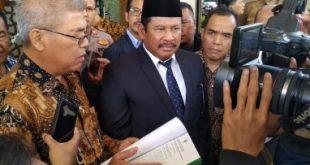 Calon Wakil Bupati Bekasi, Akhmad Marjuki