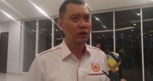 Ketua Umum KONI Kabupaten Bekasi, Reza Luthfie Hasan