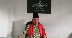 Ketua PCNU Kabupaten Bekasi, KH. Bagus Lukito