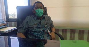 Kepala Kepala Dinas Koperasi dan Usaha Kecil Menangah (UKM) Kabupaten Bekasi, Iyan Priyatna