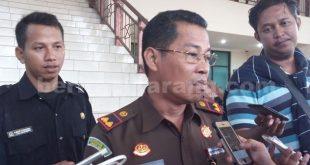 Kepala Kejaksaan Negeri Cikarang, Risman Tarihoran.