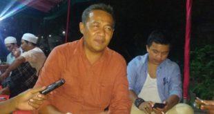 Calon Anggota Legislatif (Caleg) DPR RI Partai Gerindra nomor urut 2 dari daerah pemilihan VII Jawa Barat, Obon Tabroni